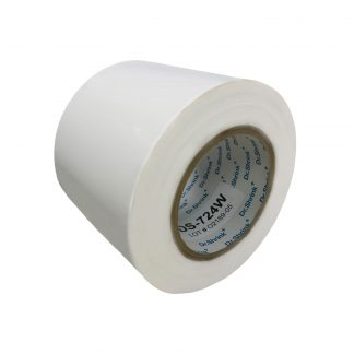"Heat Shrink Tape Boat Shrink Wrap Tape 2 Inch 2/"" X 180/' White Shrink Wrap Tape"