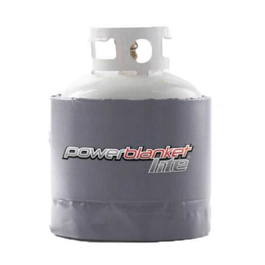 Powerblanket Lite Propane Tank Heater Ds Pbl20 Dr Shrink
